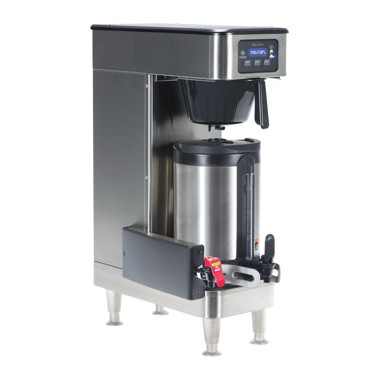 ICB SH Soft Heat®, 120/208V Stainless