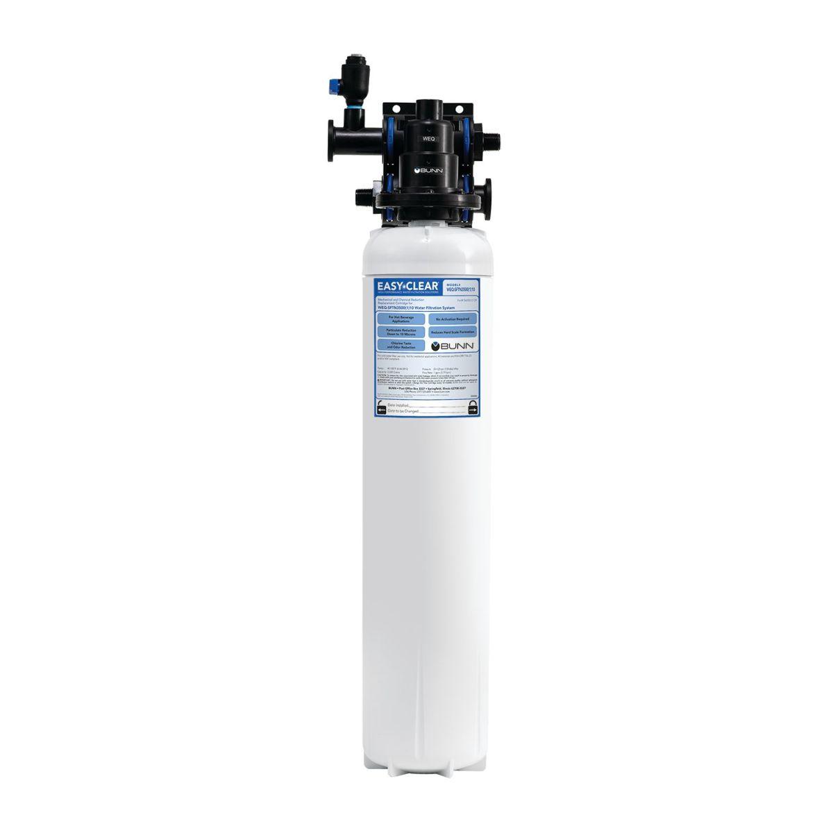 WEQ-SFTN3500(1)10 TEA SYSTEM