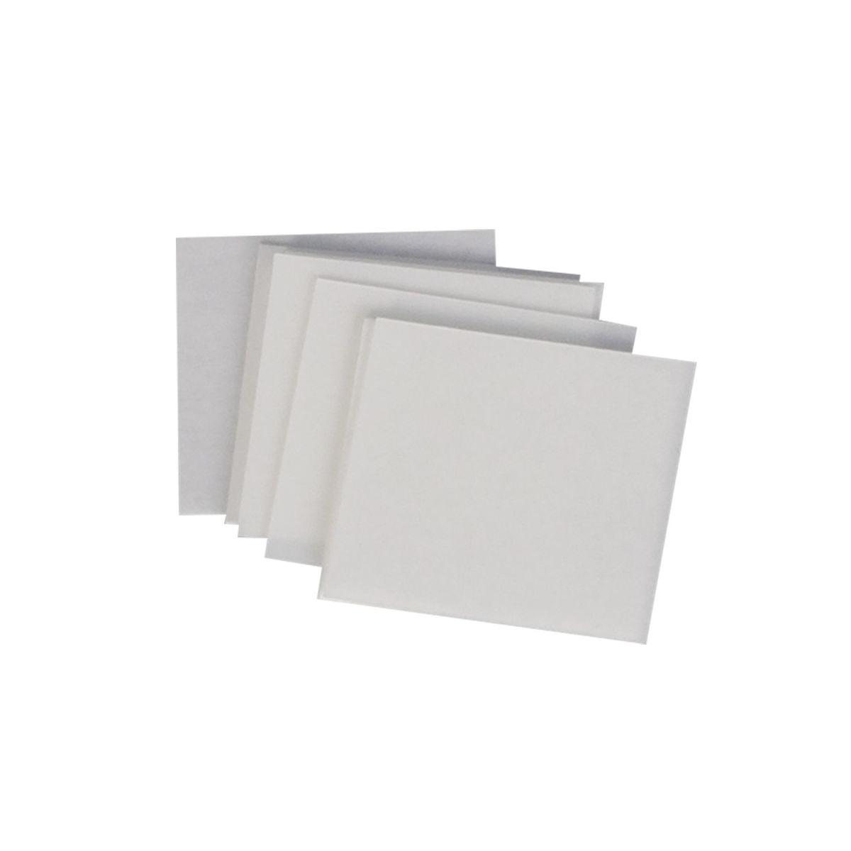 Anti-Microbial Film - 1 x 1 (10 pack)