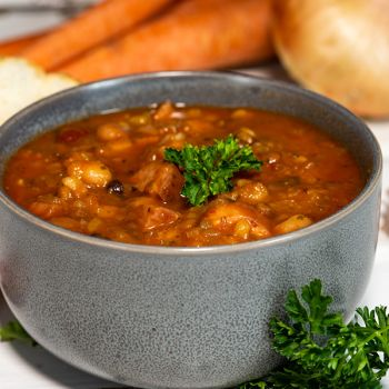 BUNN Gourmet Prairie Land Nine-Bean Soup