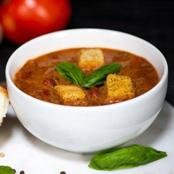BUNN Gourmet Midwest Tomato Basil Bisque