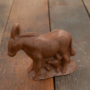 Milk Chocolate Donkey