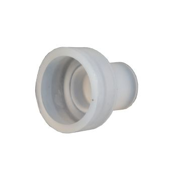 SEAT CUP, FAUCET SILICONE