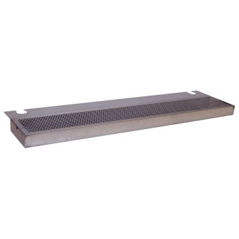 DRIP TRAY W/COVER