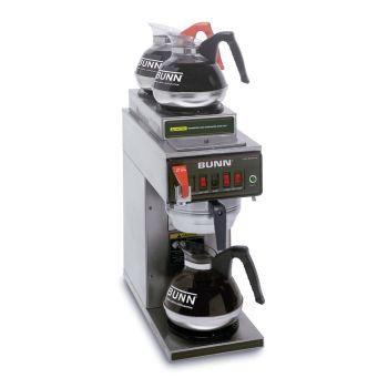 CWTF-DV-3 Dual Volt (2 Upper/1 Lower Warmer)