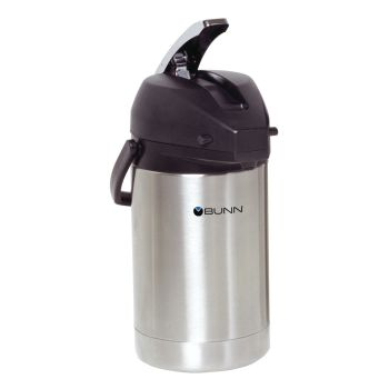2.5L Lever Action Airpot (Case of 6)