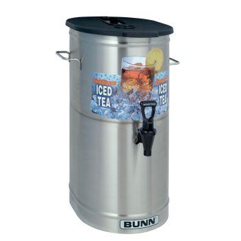 TDO-4 Dispenser w/Brew-Thru Lid