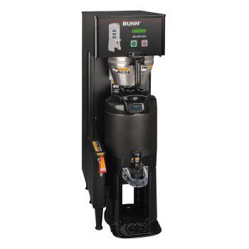 Single® TF ThermoFresh® DBC® Black 120V with Funnel Locks
