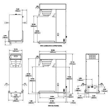 ITCB-DV Dual-Volt DBC® (short)