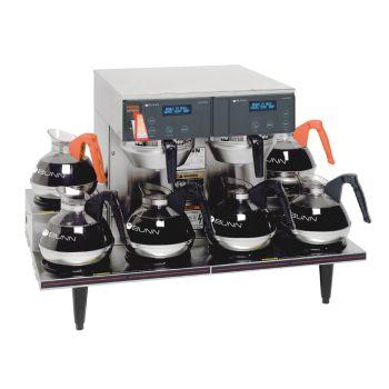 AXIOM® 0/6 Twin (6 Lower Warmers)