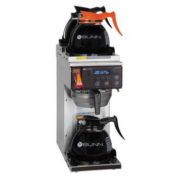 AXIOM® DV-3 Dual Volt RFID (2 Upper/1 Lower Warmer)