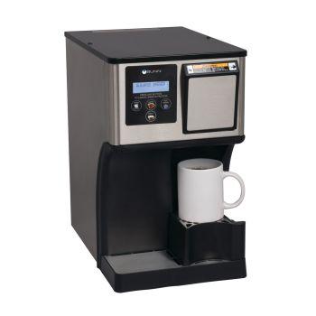 My Cafe AutoPOD®