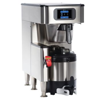 ICB TF ThermoFresh® 1.0 Gallon Platinum Edition™, 120/240V Stainless