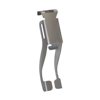 Push Style Stainless Handle Adapter