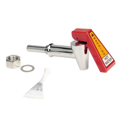 FAUCET KIT,W/O EXT RD LIFTHDL