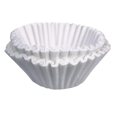 Urn -3Gal (11.4L) Paper Filters  252/cs
