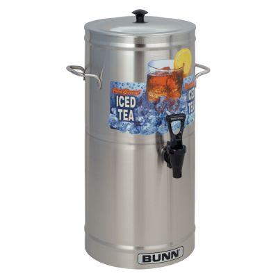 TDS-3 Dispenser w/Solid Lid