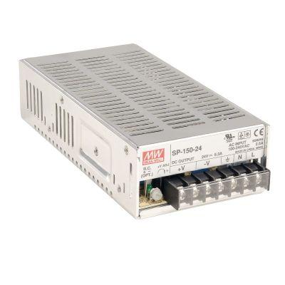 POWER SUPPLY,24VDC 6.3AMP S/O