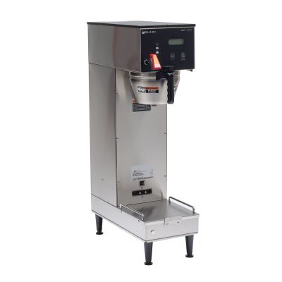 Single® SH Soft Heat® DBC® Milk Tea, Stainless