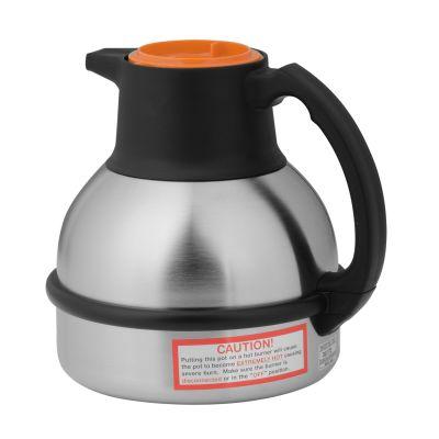 1.9L Thermal Carafe, Orange (Case of 12)