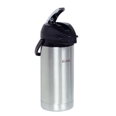 1Gal (3.8L) Lever Action Airpot (Case of 6)