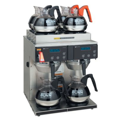 AXIOM® 4/2 Twin (4 Upper/2 Lower Warmers)