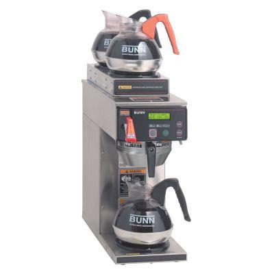 AXIOM® -3 (2 Upper/1 Lower Warmer)