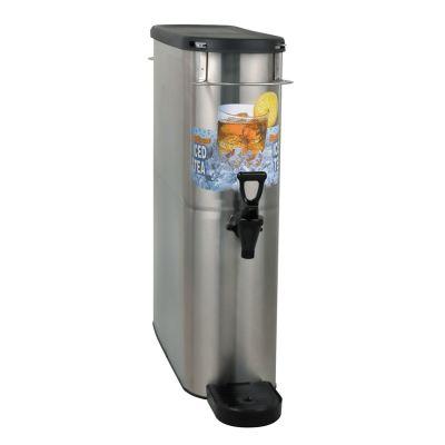 TDO-N-4 Dispenser w/Solid Lid