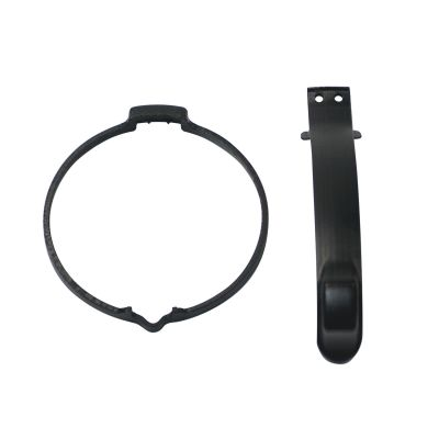 KIT RFID ASSY, HOLDER & STRAP