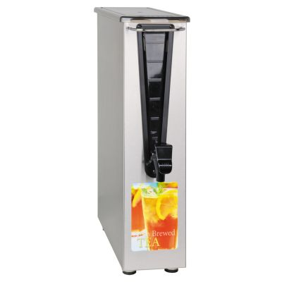TD3T-N Dispenser w/Solid Lid