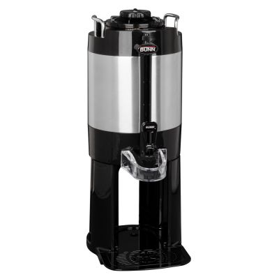 1.5Gal(5.7L) TF Server -with Base- Mechanical Sight Gauge, Stainless Steel