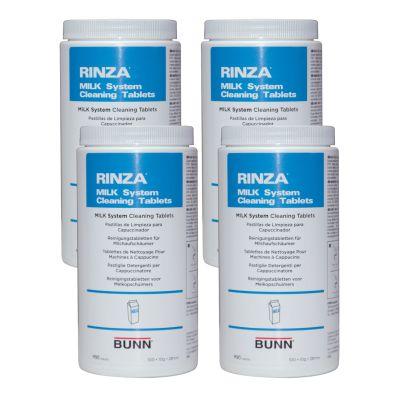RINZA, ACID 100 TABLETS (4/CS