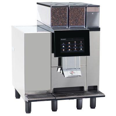Black & White BW4C CTM P-RS Superautomatic Espresso