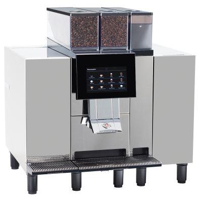 Black & White BW4C CTM P-F-RS Superautomatic Espresso