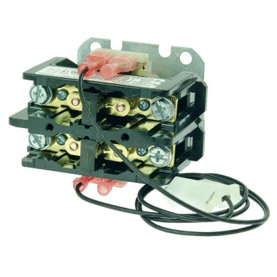 KIT, CONTACTOR ASSY 120V COIL