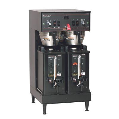 Dual® SH Soft Heat® Black 120/208V