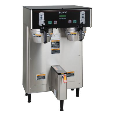 Dual® TF ThermoFresh® DBC® Stainless 120/240V