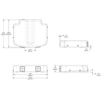Nitron Touchless Kit