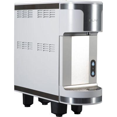 BUNN refresh® - Counter Top, Push Button - White