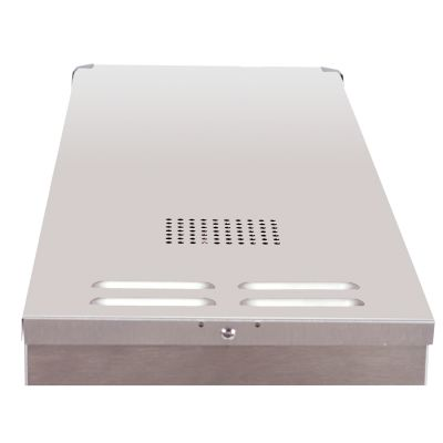 KIT, UTILITY COVER-REAR H3X ELEMENT