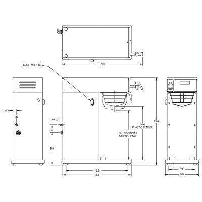 AXIOM® APS Airpot System