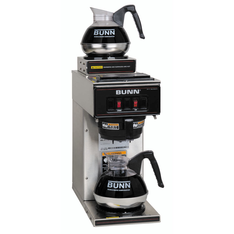 vp17 2, stainless (1 upper 1 lower warmer) coffee bunn Columbia Wiring Diagram vp17 2, stainless (1 upper 1 lower warmer)