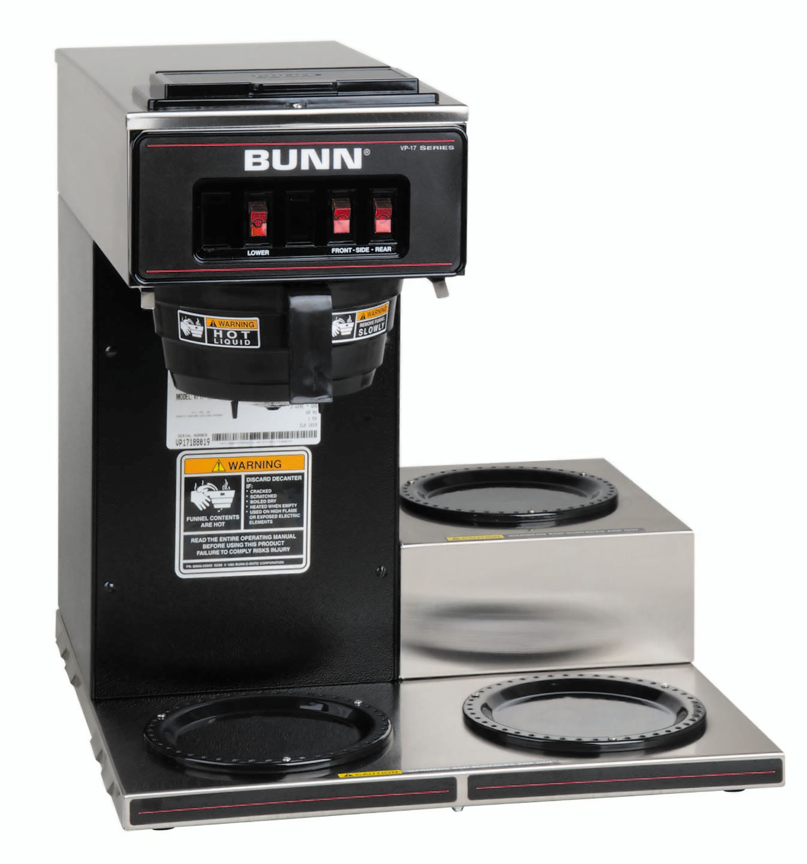 bunn coffee maker wiring diagram wiring library Bunn Coffee Maker Water Leakage