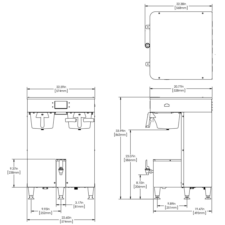 Bunn Bxb Wiring Diagram Wiring Diagram