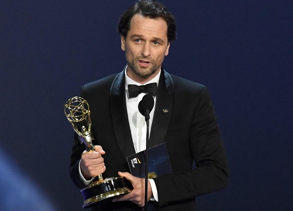 The Americans - Emmy 2018 - Buraya Yazdım