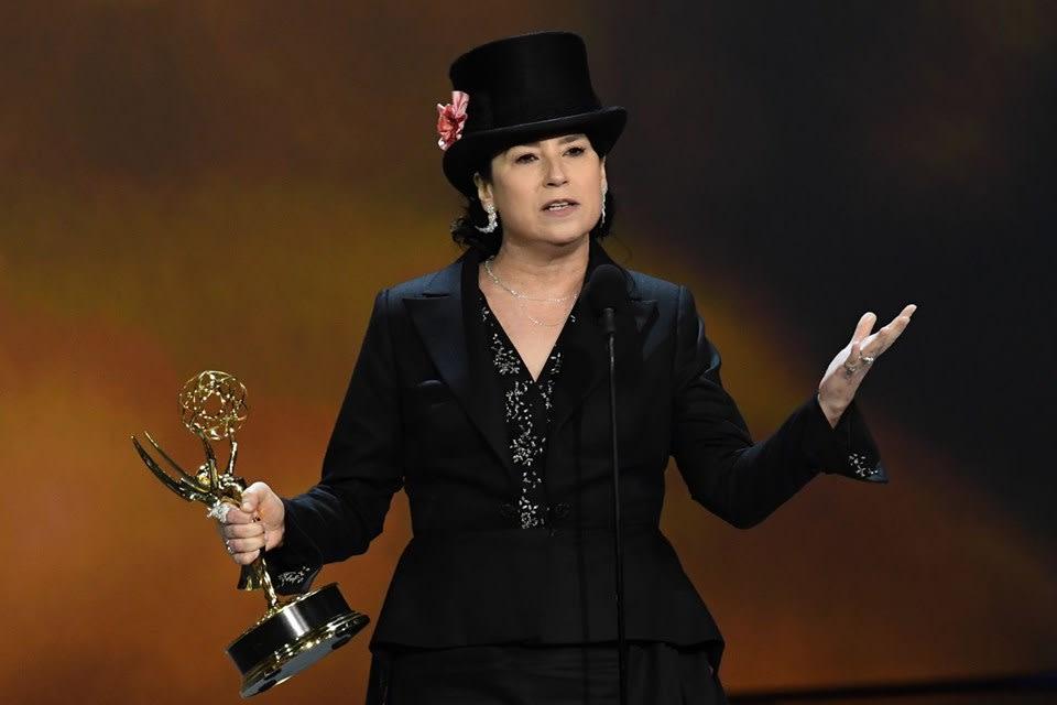 The Marvelous Mrs. Maisel - Emmy 2018 - Buraya Yazdım