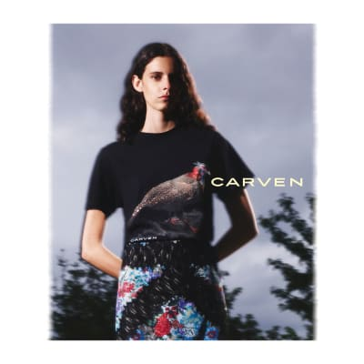 Carven - © Bureau Antoine Roux
