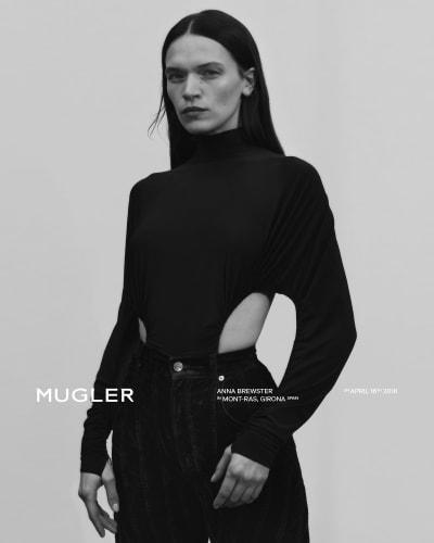 Mugler - © Bureau Antoine Roux