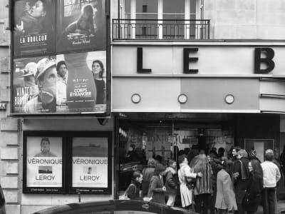 Véronique Leroy - © Bureau Antoine Roux