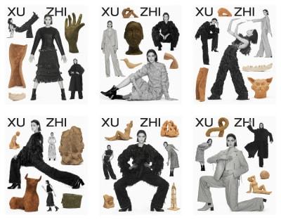 Xu Zhi - © Bureau Antoine Roux